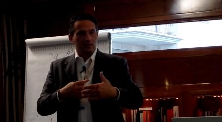 Daniele Trevisani, Senior Consultant, Coach & Trainer