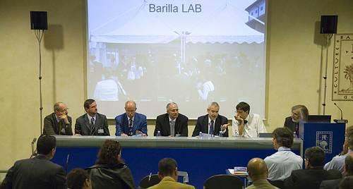 Convegno Barilla