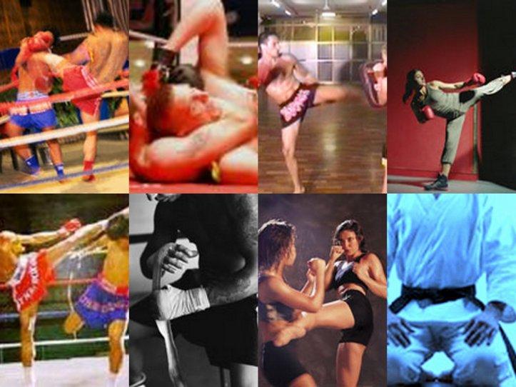 Segreti delle Arti Marziali e Kickboxing