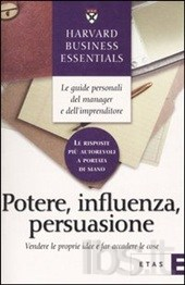 potere influenza persuasione