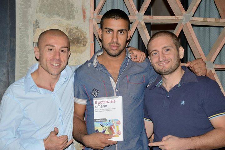 Daniele Trevisani . Coaching - Potenziale Umano - Training Mentale - Coaching Sportivo