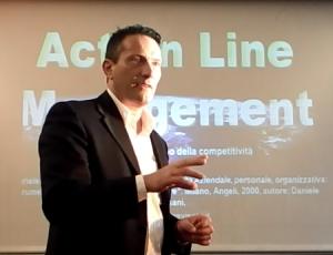 dr. Daniele Trevisani Training and Coaching Senior Specialist