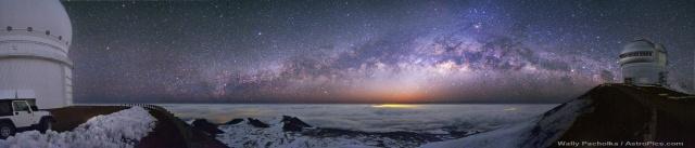 Mauna-Kea-Milky-Way-Panorama