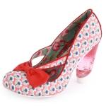 scarpa Hello_Ha_Red01