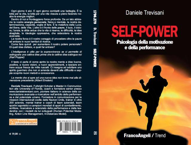 copertina e quarta self power