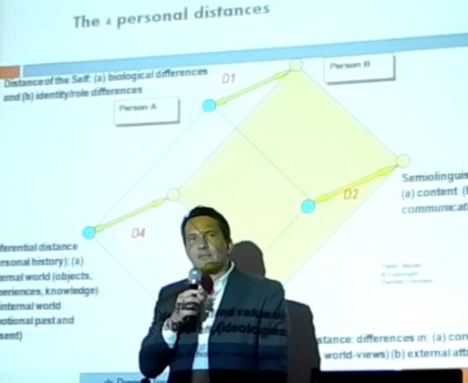 Formazione vendite con il Dott. Daniele Trevisani, formatore in comunicazione strategica ed esperto in formazione vendite