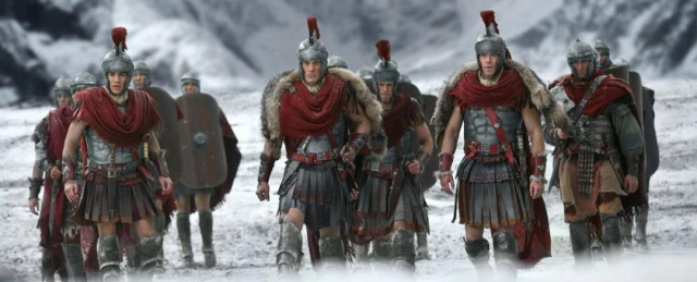romansoldiers