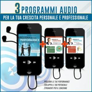 audiolibro daniele trevisani crescita personale e professionale