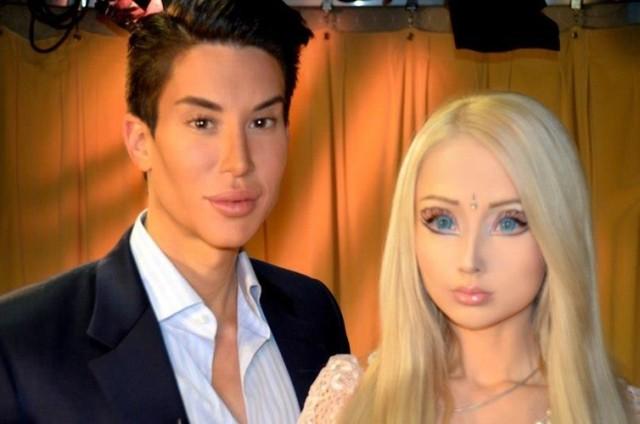 barbie-ken
