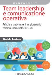 team leadership e comunicazione operativa, corso leadership