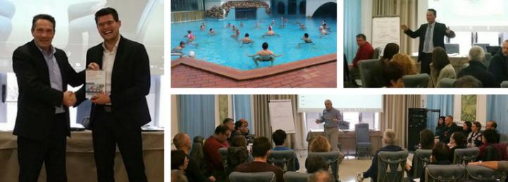 Corsi di Formazione Aziendale in Inglese by dott. Daniele Trevisani - corso formazione aziendale - public speaking