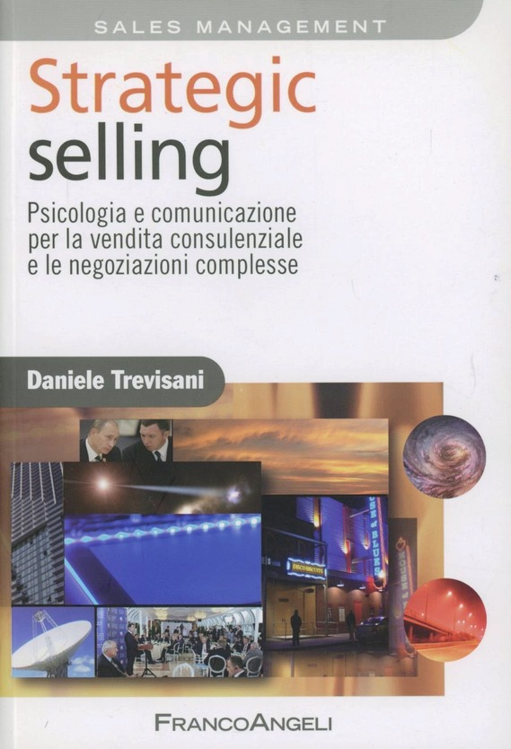 2011 strategic selling