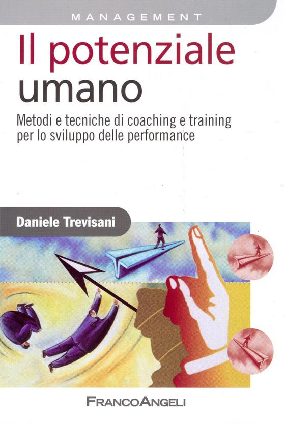libro Il Potenziale Umano - tecniche di coaching