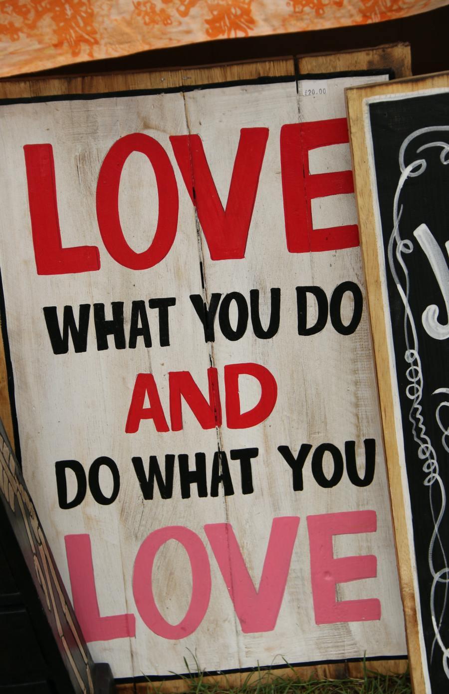 Sull' Amore e le Passioni